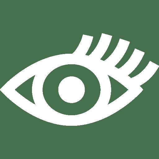 Ilustração de olho feminino