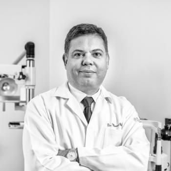 Dr. Manoel Ribeiro Jr.